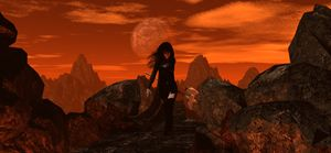 Reaver of Shadows