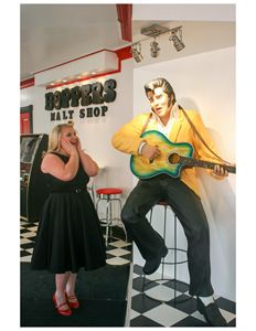 Elvis Fans