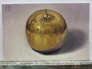 'Golden Apple' by P.Breakwell.