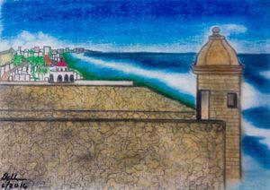 El Morro, San Juan P.R.