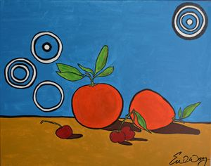 Clementines n' Cherries