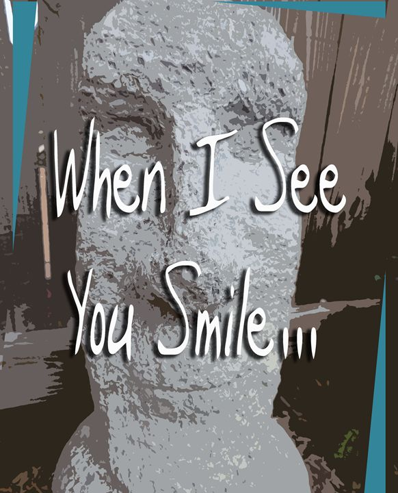 When I See You Smile - The Soul Messages by Jodi