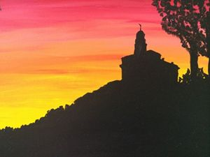 Navuoo Sunset