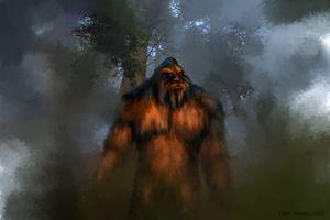 Bigfoot 25
