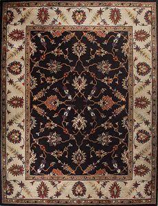 Hand Tufted Oriental Rug - midascraft