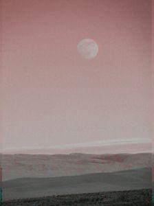 Nevada Moon