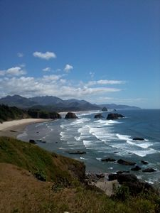 Paradise on the Pacific