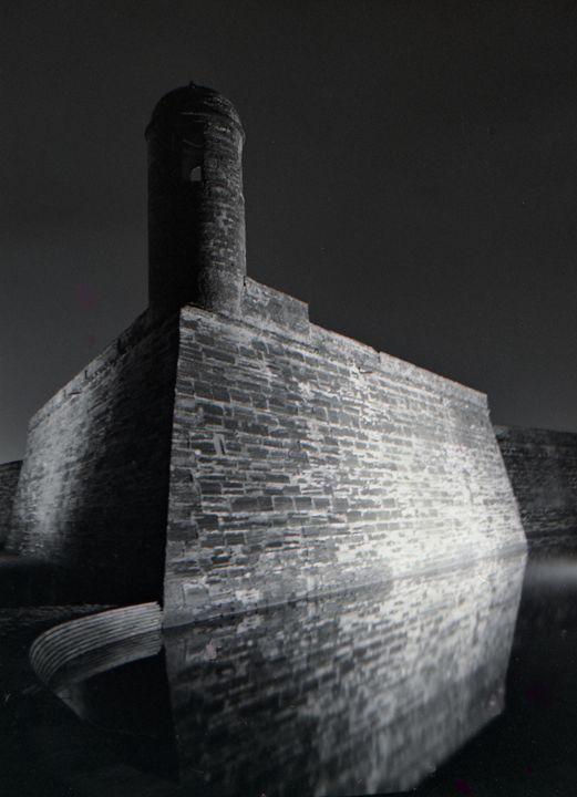Dark Bastille - Fine Art Photography, Nature and More!
