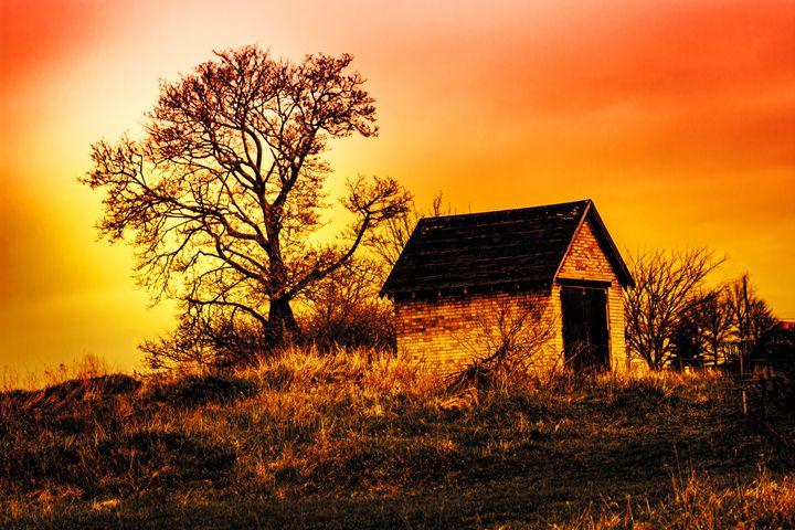Sunset - Kaaptured 4 You