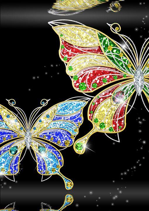 Butterfly - YUN LIN
