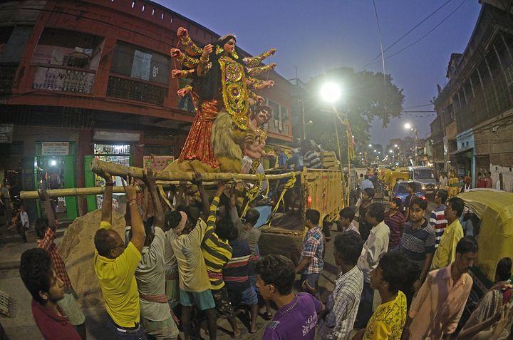 Kolkata - Bhaswaran