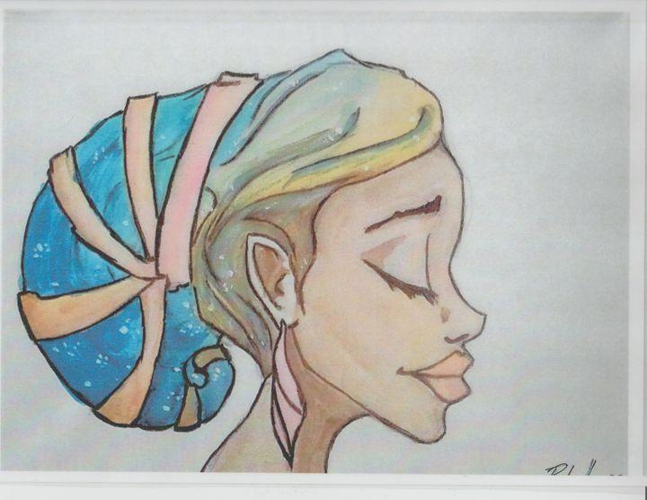 Profile 1 - Art of Becca Nicole