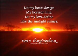 Let My Heart Design