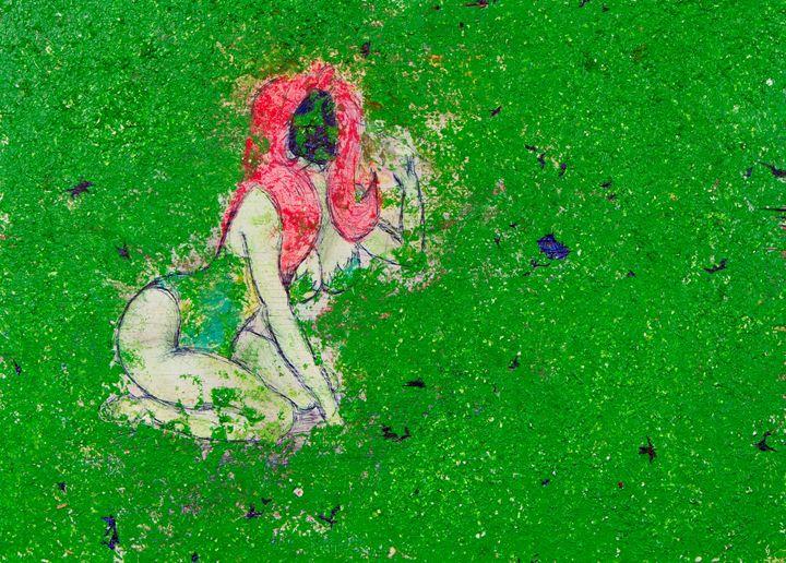 Poison Ivy - Ryanne Bevenger