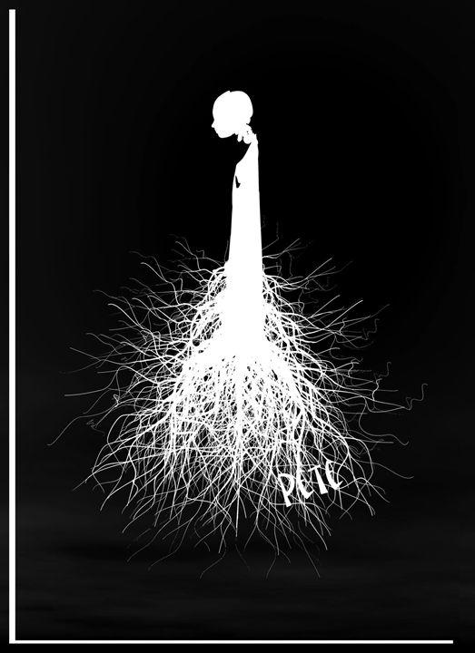 RootsRobotBlack6 - WrongPlanetSyndrome