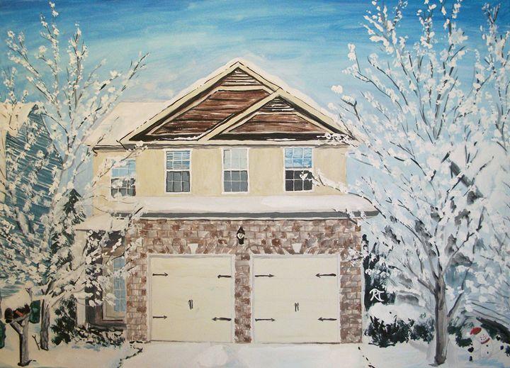 A Cozy Home - Bekablo Creations