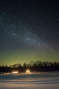 Northern Lights VT