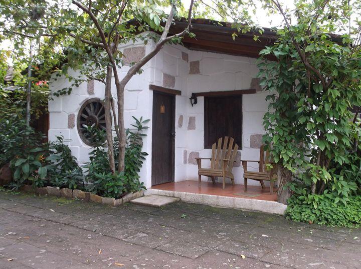 Cottage of Peace - Lydia Angle