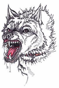 werewolf - Guillotine