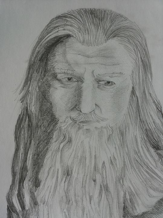 Gandalf - Justine