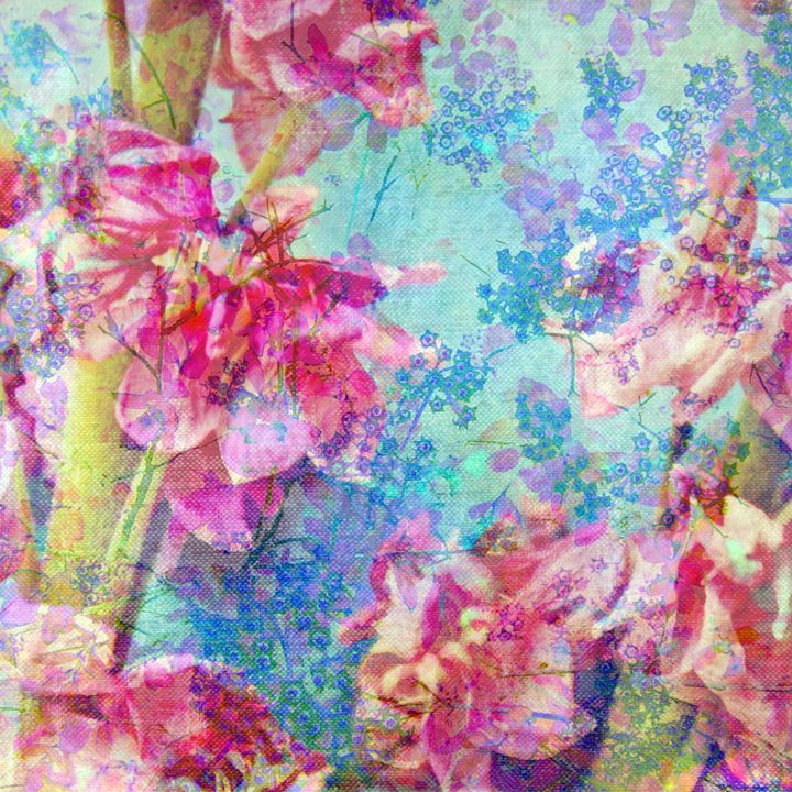 Floral Design 39 - Flowers by Alaya Gadeh