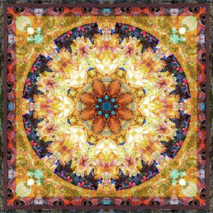 Juwel Nature - Flowers by Alaya Gadeh
