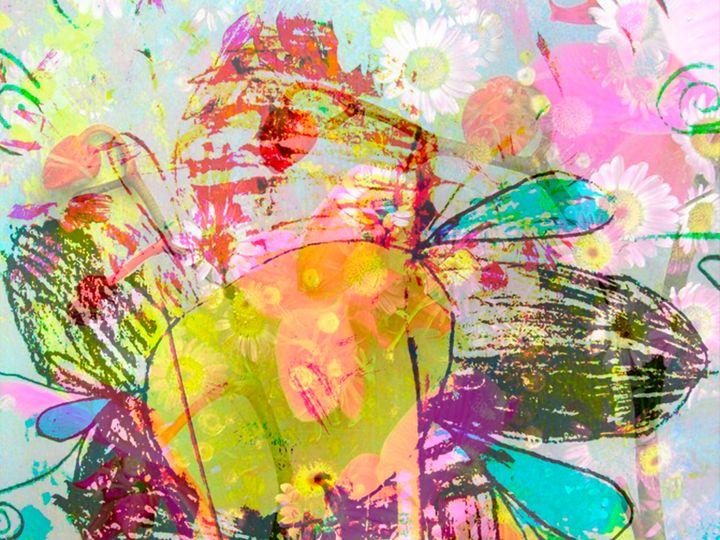 JOHNFLOWER - Flowers by Alaya Gadeh
