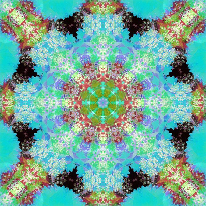 MandAlaya - Flowers by Alaya Gadeh
