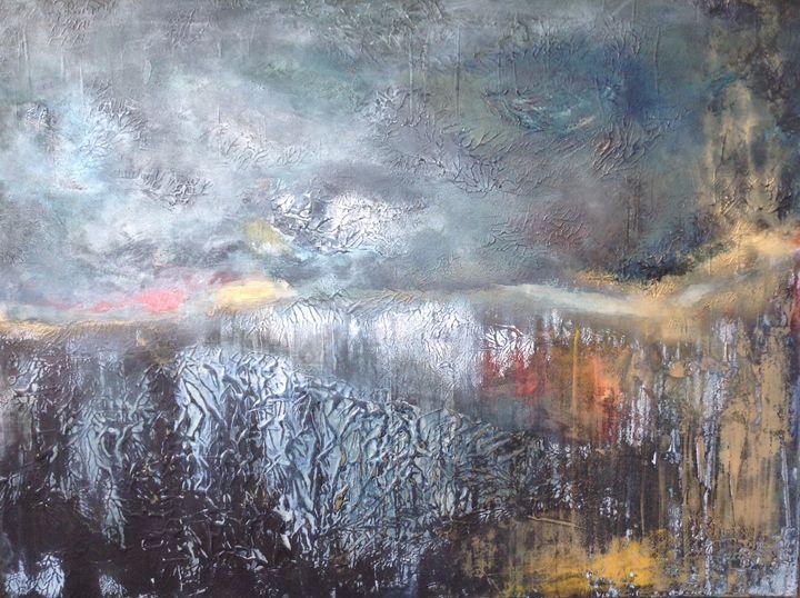 Unseen - Magdalena Knight Art