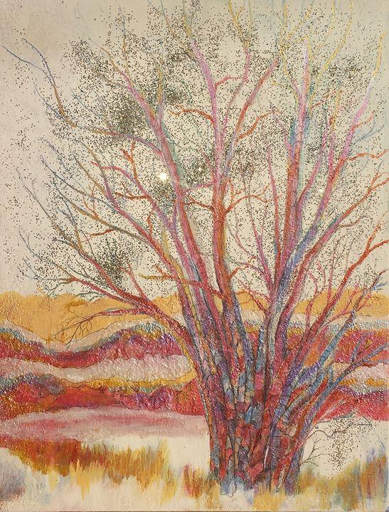 Tree of Life - Laneita