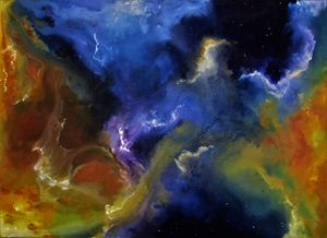 Stellar NurserySeries/Phoenix Rising