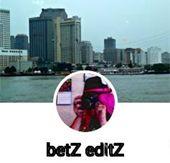 betZ editZ