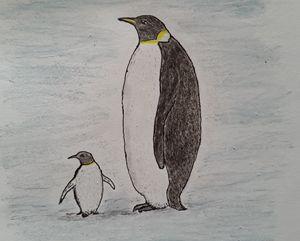 Penguin - Amitava0112