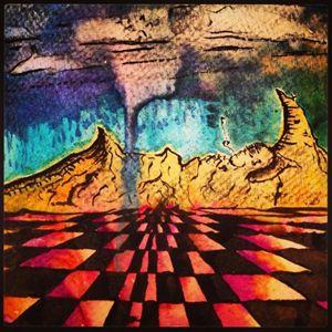 """Sleeping mountains"""