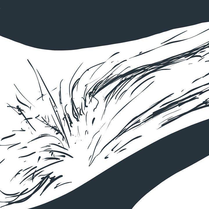 Flow Burst - Gundriveth