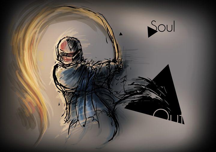 Soul Out - Gundriveth