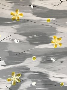 Flowers in the Wind
