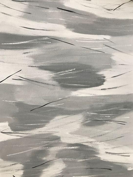 Gray Wind - Kimberli Stidham