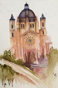 church in mn - Samir saqallah