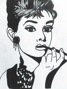Classic Hepburn