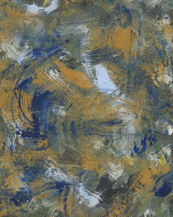 Colors - Aubrey Carpenter