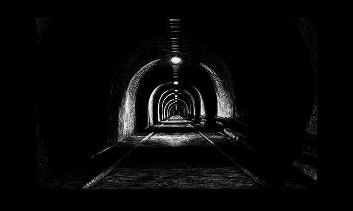 tunnel4 - herr b