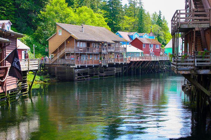 Juno Alaska - Daniel S. Krieger Photography