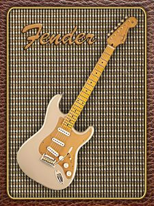 Fender Stratocaster Classic Player
