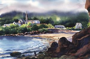 """DUNMORE EAST"" - IMAGE GALLERY"