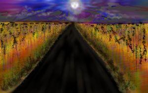 Road to Luna