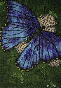 Butter Blue