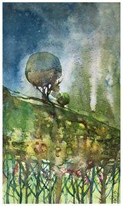 Tree 2 abstract