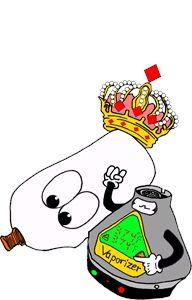 King D. Vape