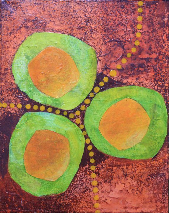 Safe Zones - Al Burton Art